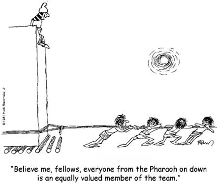 Pharaohs-team